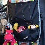 acheter siège auto isofix TOP 8 image 3 produit