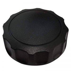 Aerzetix: Molette bouton tournant de réglage dossier siege C40084 compatible avec 357881671 de la marque AERZETIX image 0 produit