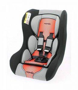 auto siège bébé TOP 3 image 0 produit
