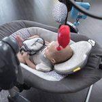 Babymoov Lovenest Original Coussin de Maintien Morphologique pour Bébé de la marque Babymoov image 4 produit