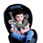 BabyToLove Accessoire Poussette - Pili Kids - Le Doudou - Cale-tête de la marque BabyToLove image 1 produit