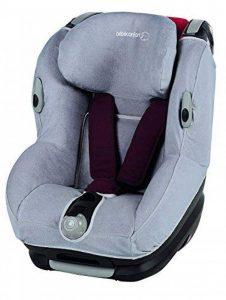 Bébé Confort Housse Eponge Opal Cool Grey de la marque Bébé Confort image 0 produit