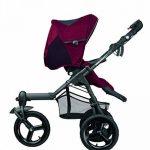 Bébé Confort Poussette 3 roues High Trek tout-terrain - Naissance à 15 Kgs de la marque Bébé Confort image 2 produit