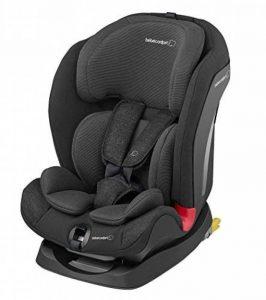 Bébé Confort siege auto Titan - Groupe 1/2/3 Isofix (9-36 Kgs), coloris au choix de la marque Bébé Confort image 0 produit