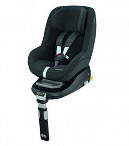 Bébé Confort Siège-auto Pearl Groupe 1 Nomad Black, 9 à 18KG, Primé 4 Etoiles Sécurité de la marque Bébé Confort image 0 produit