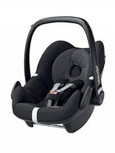 Bébé Confort Siège Auto Pebble Groupe 0+/1 - Naissance à 13KG - Primé 4 étoiles de la marque Bébé Confort image 0 produit
