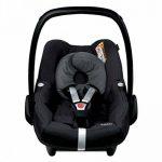 Bébé Confort Siège Auto Pebble Groupe 0+/1 - Naissance à 13KG - Primé 4 étoiles de la marque Bébé Confort image 1 produit