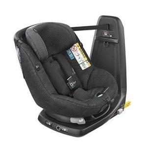 Bebe Confort 2018Axiss Isofix Air Nomad Siège auto pour bébé, Noir de la marque Bébé Confort image 0 produit