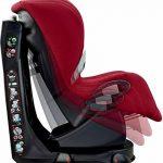 Bébé Confort Axiss Siège-auto Pivotant/Rotatif Groupe 1 de la marque Bébé Confort image 2 produit