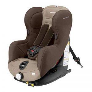 Bébé Confort ISEOS ISOFIX Siege-auto Walnut Brown Groupe 1 9-18 kg de la marque Bébé Confort image 0 produit