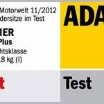 Britax Römer Duo Plus Siège Auto Groupe 1 - Coloris au choix de la marque Britax-Römer image 6 produit