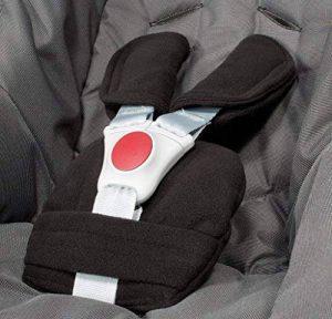ByBoom–Set Protège-ceinture–universel pour coque bébé, Buggy, Poussette, siège auto de la marque ByBoom image 0 produit