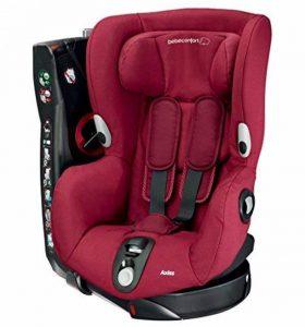 chaise auto bébé TOP 1 image 0 produit