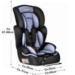 chaise auto bébé TOP 7 image 3 produit
