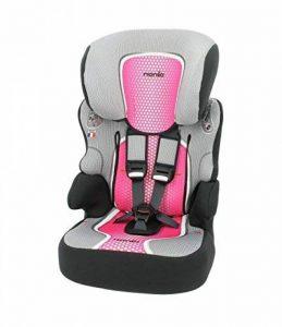 chaise auto enfant TOP 4 image 0 produit
