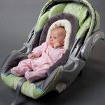 chaise bébé auto TOP 1 image 1 produit