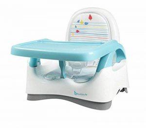 chaise bébé auto TOP 4 image 0 produit