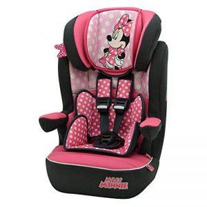 chaise bébé auto TOP 6 image 0 produit
