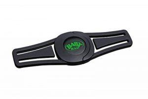 Clip pince boucle de sangle ceinture harnais de sécurité siège auto (noir). de la marque BabyMad image 0 produit