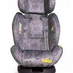 Cosatto tout dans tous les 0+ 123Isofix C/Seat Dawn Chorus de la marque Cosatto image 5 produit