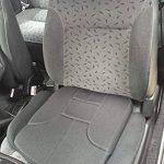 Coussin d'assise pour voiture - Marque ad'just® / Version Confort - Coussin pour siège de voiture - Coussin ergonomique de voiture - Coussin pour soulager les douleurs lombaires en voiture - Coussin pour soulager le coccyx - Coussin ad'just® pour voiture image 4 produit