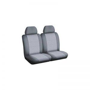 DBS 1011739 Housse de siège Auto/Utilitaire - Sur Mesure - Montage Rapide - Compatible Airbag - Isofix de la marque DBS image 0 produit