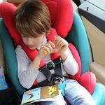dimension siège auto TOP 8 image 3 produit