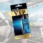 Désodorisants Caribi VIP Fresheners - Parfums de luxe pour votre voiture Lot de 4parfums haut de gamme inspirés des parfums les plus chers du monde. de la marque Caribi Air Fresheners image 4 produit
