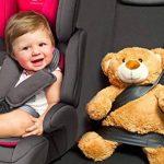 Enfant Force Comfort Up Siège enfant Siège auto enfant Siège auto pour enfant 9à 36kg Groupe 1, 2, 3 de la marque KINDERKRAFT image 6 produit
