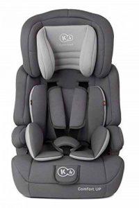 Enfant Force Comfort Up Siège enfant Siège auto enfant Siège auto pour enfant 9à 36kg Groupe 1, 2, 3 de la marque KINDERKRAFT image 0 produit
