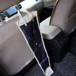 FancyAuto Siège auto coque arrière de stockage de parapluie Cintre pliable Organiseur Sac pochette étanche de la marque FancyAuto image 4 produit
