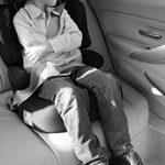 Footup Repose-Pied Pour Siège Auto Enfant et Rehausseur Groupe 1/2/3 et Groupe 2/3. De 3 À 11 Ans. Jusqu'à 36 Kg, Breveté de la marque FOOTUP image 1 produit