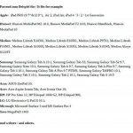 Girafus ®Relax H3 Universal Tablet Support appuie-tête de voiture pour banquette arrière tournant à 360° pour tablettes de 9,5-14,5 pouces Apple iPad/iPad PRO (9.7&12.9'')/Samsung GALAXY Tab PRO HTC, Asus de la marque Girafus Relax H3 image 2 produit
