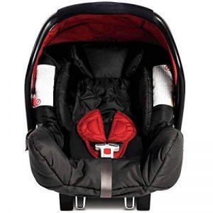 Graco 1819726Junior Baby Chilli Rouge de la marque Graco image 0 produit