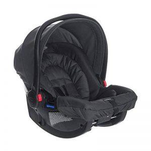 Graco SnugRide Infant Car Seat, groupe 0Plus, minuit Noir de la marque Graco image 0 produit