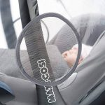 Habillage pluie confort universel pour tous types de sièges-autos bébé (Bébé Confort, Cybex, Recaro) | bonne circulation de l'air, fenêtre de contact, montage facile, ouverture de transport, sans PVC de la marque Zamboo image 3 produit