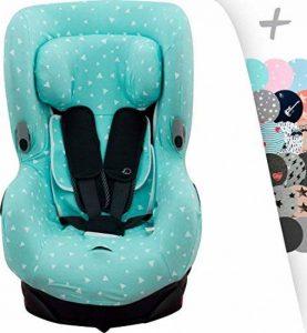 Housse pour Bébé Confort Axiss Janabebe® de la marque JANABEBE image 0 produit