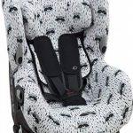 Housse pour Bébé Confort Axiss Janabebe® de la marque JANABEBE image 1 produit