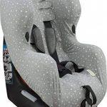 Housse pour Bébé Confort Iseos Neo et Auto Kit avec renfort central Air Confort Janabebe® de la marque JANABEBE image 1 produit
