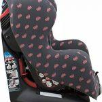 Housse pour Bébé Confort Iseos Neo et Auto Kit avec renfort central Air Confort Janabebe® de la marque JANABEBE image 2 produit