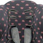 Housse pour Bébé Confort Iseos Neo et Auto Kit avec renfort central Air Confort Janabebe® de la marque JANABEBE image 3 produit