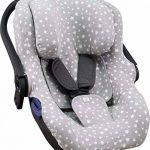 Housse pour Jané Koos I-Size, Concord Neo Air Safe et Romer Baby Safe Janabebe ® de la marque JANABEBE image 1 produit