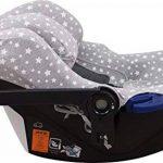 Housse pour Jané Koos I-Size, Concord Neo Air Safe et Romer Baby Safe Janabebe ® de la marque JANABEBE image 4 produit