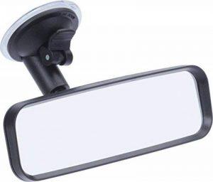 HR imotion Miroir (Contrôle de miroir d'angle mort, enfant Observation, siège arrière, etc.) [Conçu en Allemagne | Montage ultra-rapide Large Champ de Vision] de la marque HR image 0 produit