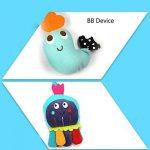 HTTMYY BéBé Enfant Activité Spiral Bed & Poussette Toy Bed Environ 0-2 Ans de la marque Baby image 2 produit