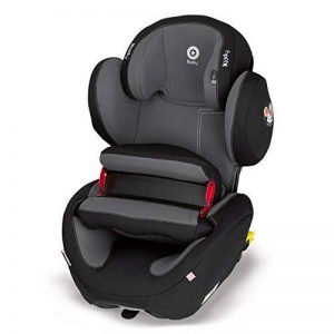 KIDDY Phoenixfix Pro 2sièges auto pour enfant, avec bouclier d'impact, Isofix groupe 1(9–18kg, de 9mois à 4ans environ) de la marque Kiddy image 0 produit