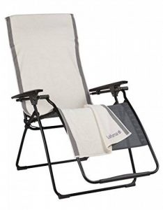 Lafuma Serviette pour fauteuil relax, 100% coton de la marque Lafuma image 0 produit