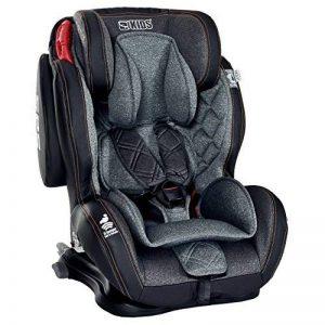 LCP Kids Siège Auto Groupe 1 2 3 Bebe GT Comfort Inclinable Enfant 9-36 kg de la marque LCP Kids® image 0 produit