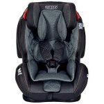 LCP Kids Siège Auto Groupe 1 2 3 Bebe GT Comfort Inclinable Enfant 9-36 kg de la marque LCP Kids® image 1 produit