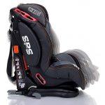 LCP Kids Siège Auto Groupe 1 2 3 Bebe GT Comfort Inclinable Enfant 9-36 kg de la marque LCP Kids® image 2 produit